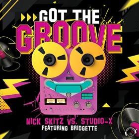 NICK SKITZ VS. STUDIO-X FEAT. BRIDGETTE - GOT THE GROOVE